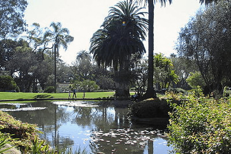 Alice Keck Park