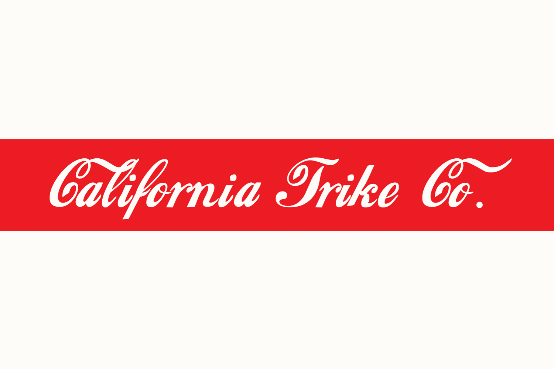 California Trike Co