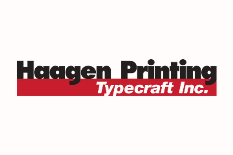 Haagen Printing/Typecraft Inc.