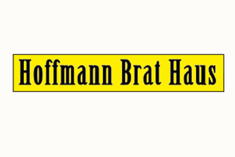 Hoffmann Brat Haus