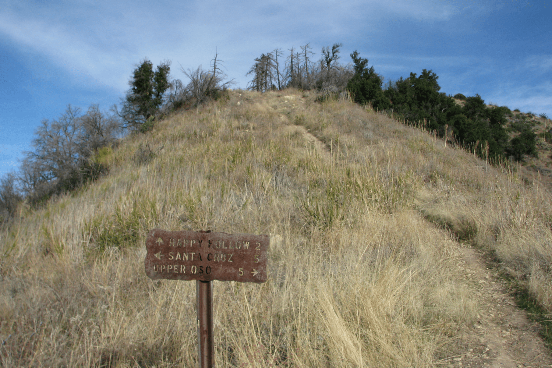 Little Pine Mountain Trail