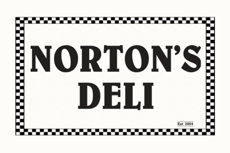 Norton's Deli