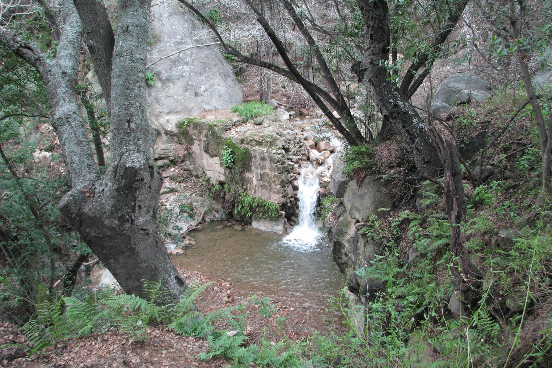 Rattlesnake Canyon Trail
