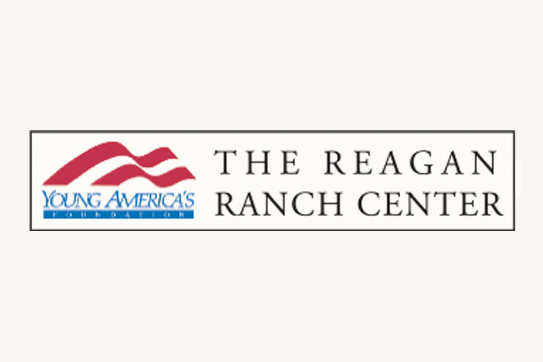 The Reagan Ranch Center