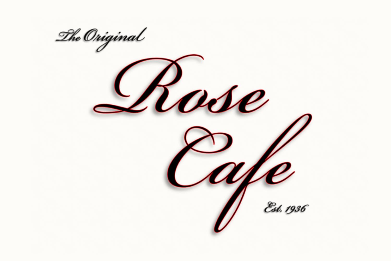 Rose Cafe #1