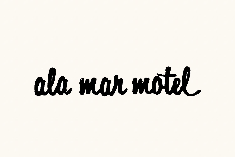 Ala Mar Motel