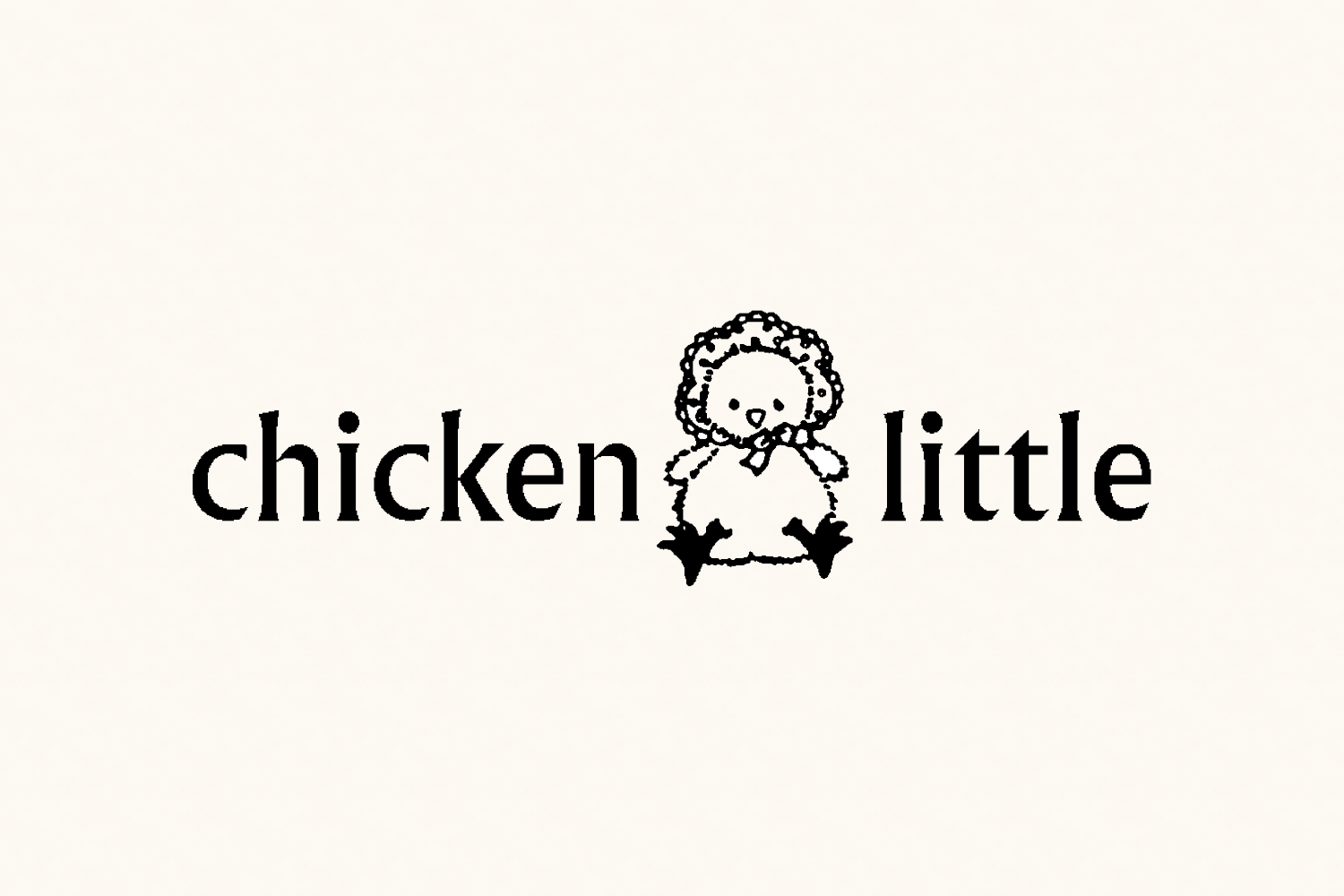 Chicken Little Childrens' Store