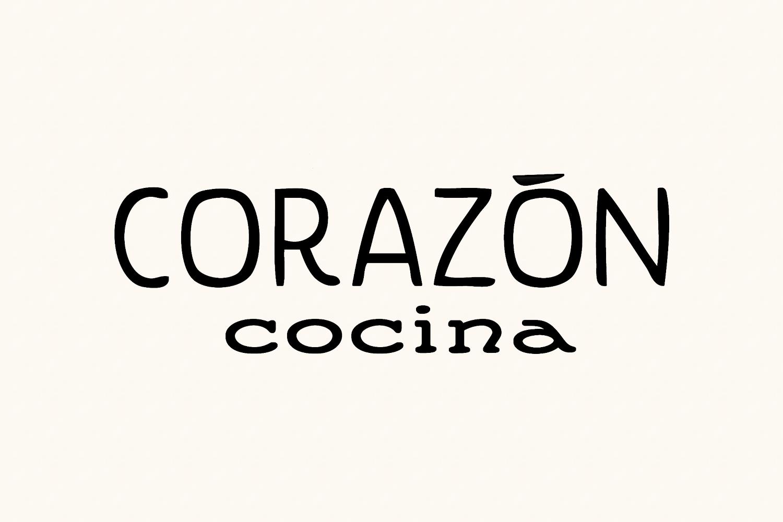 Corazón Cocina
