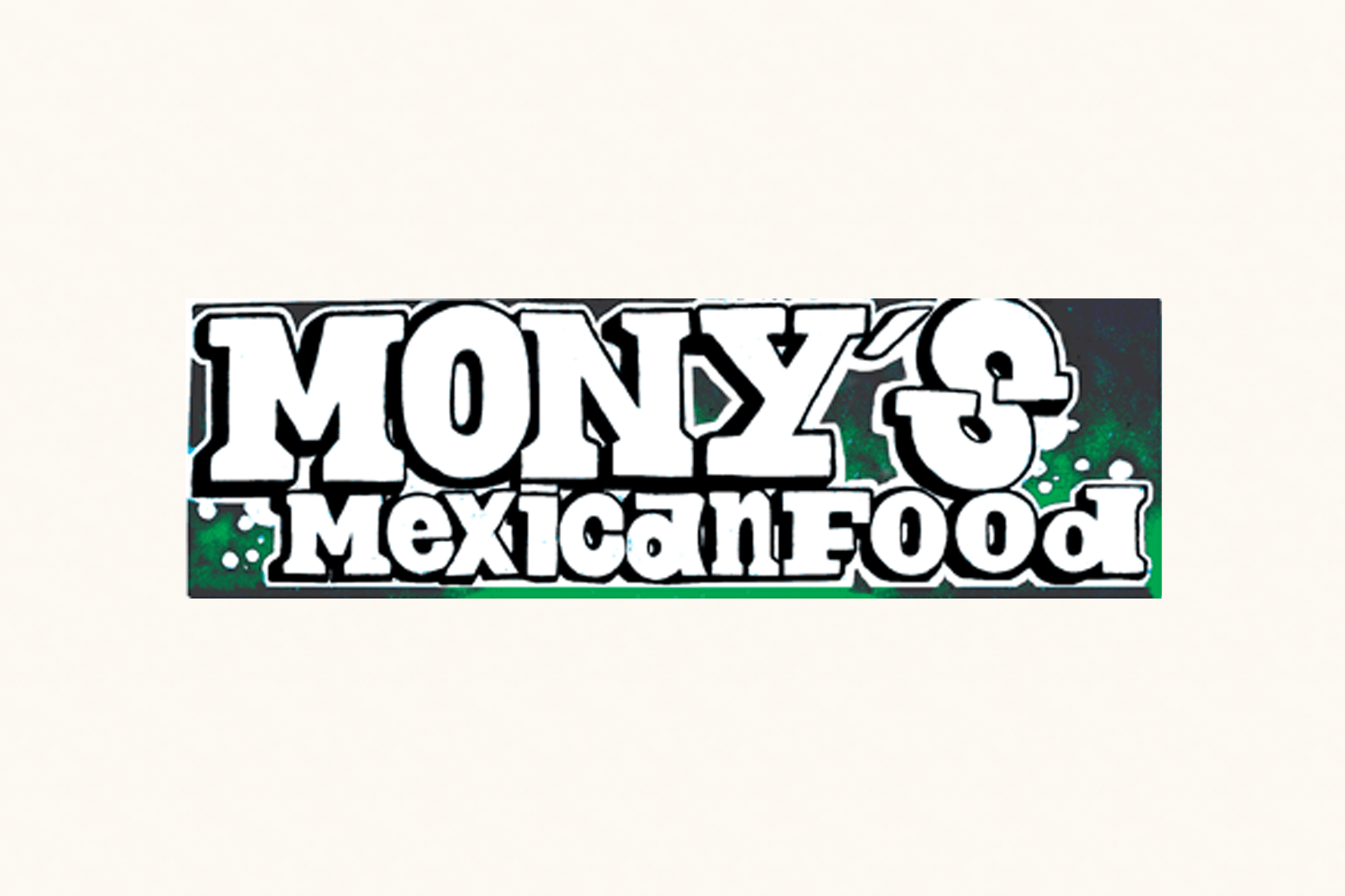 Mony's Mexican Food Taqueria
