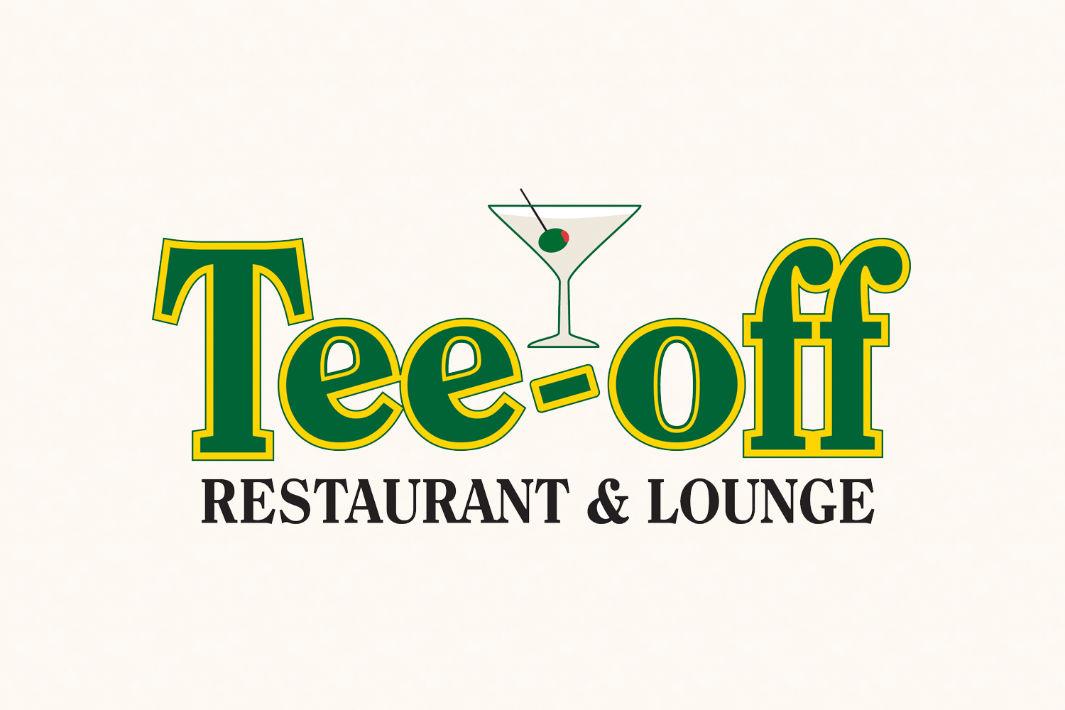 Tee-Off Restaurant & Lounge