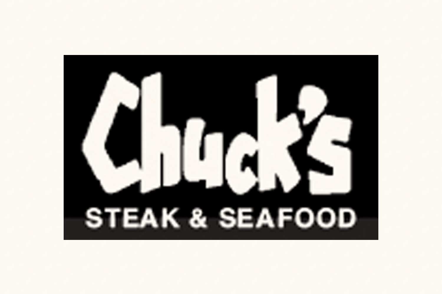 Chuck's Steakhouse of Hawaii