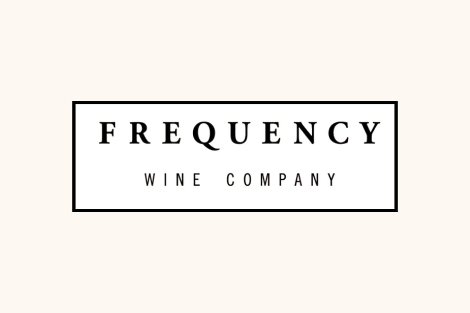 Frequency Wine Company