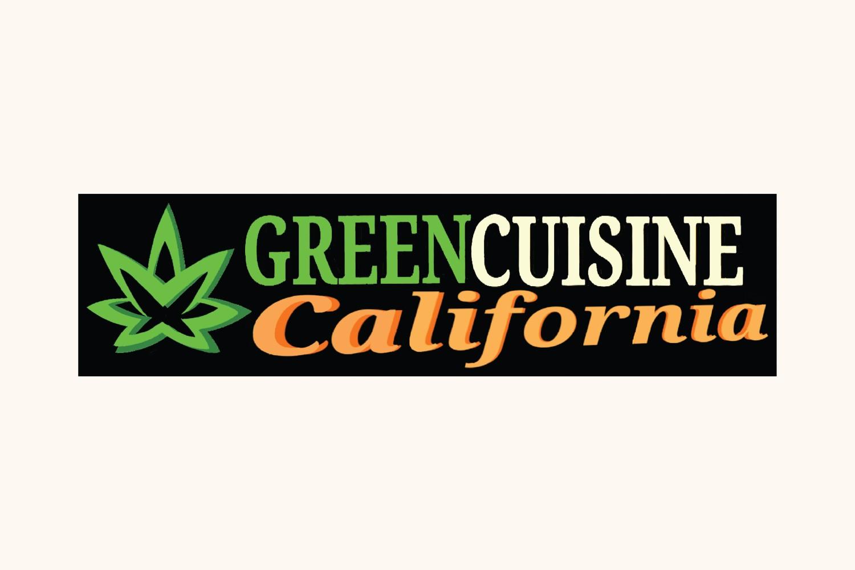Green Cuisine California